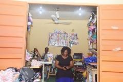 Isikan-market-phase-2-Mrs-Adekunle-Folusho-giving-testimonial